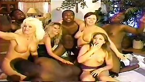 Sex Orgy Interracial - group sex honour circle