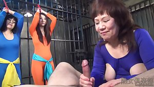 Cats Eye Of A Mature Woman Not A Cats Eye Of Reiwa Affair 4